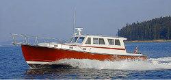 2012 - Ellis Boats - Ellis 36 Extended Top Cruiser