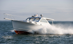 2012 - Ellis Boats - Ellis Patriot