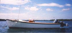 2015 - Ellis Boats - Ellis 20