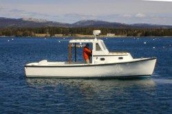 2019 - Ellis Boats - Ellis 24 Lobster Yacht