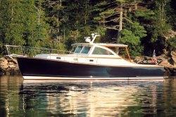 2019 - Ellis Boats - Ellis 36 Express Cruiser