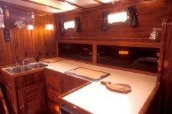 2019 - Ellis Boats - Ellis 36 Lobster Cruiser
