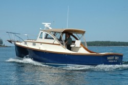 2019 - Ellis Boats - Ellis 28 Express Cruiser