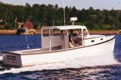 2019 - Ellis Boats - Ellis 28 Lobster Yacht