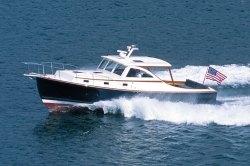2019 - Ellis Boats - Ellis 32 Express Cruiser
