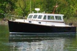 2019 - Ellis Boats - Ellis 32 Extended Top Cruiser
