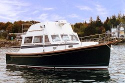 2019 - Ellis Boats - Ellis 32 Flybridge Cruiser