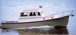 Ellis Boats Ellis 28 Extended Top Cruiser Cruiser Boat