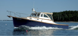 Ellis Boats Ellis 28 Express Cruiser Boat