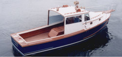 Ellis Boats Ellis 28 Lobster Yacht Boat