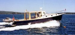 Ellis Boats Ellis 36 Lobster Yacht Motor Yacht Boat