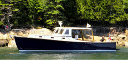 Ellis Boats Ellis 36 Lobster Cruiser Cruiser Boat