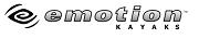 Emotion Kayaks Logo