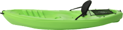 2015 - Emotion Kayaks - Spitfire 8