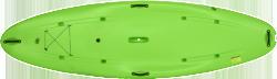 2016 - Emotion Kayaks - Traverse