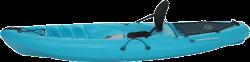 2016 - Emotion Kayaks - Spitfire 9