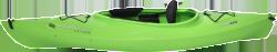 2016 - Emotion Kayaks - Glide Sport