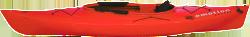 2016 - Emotion Kayaks - Glide