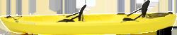 2016 - Emotion Kayaks - Spitfire 12