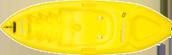 2017 - Emotion Kayaks - Sparky