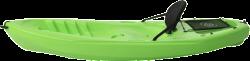 2017 - Emotion Kayaks - Spitfire 8