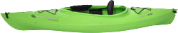 2017 - Emotion Kayaks - Glide Sport
