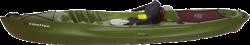 2017 - Emotion Kayaks - Renegade XT