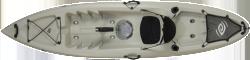 2017 - Emotion Kayaks - Stealth 11 Angler