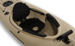 2018- Emotion Kayaks - Revel Angler