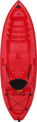 2019 - Emotion Kayaks - Spitfire 8