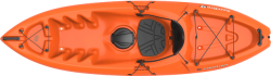 2019 - Emotion Kayaks - Spitfire 9