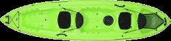2019  - Emotion Kayaks - Spitfire 12