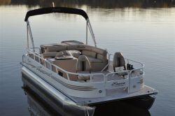 2013 - Encore Bentley Boats - 220 Fish