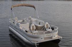 2013 - Encore Bentley Boats - 243 4-Point