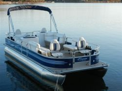 2013 - Encore Bentley Boats - 203 4-Point