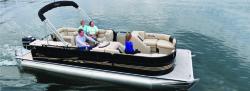 2013 - Encore Bentley Boats - 250 Party Cruise