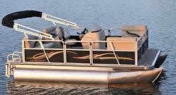 2014 - Encore Boat Builders - 140 Li-l Bentley Fish  Cruise