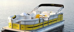 2014 - Encore Boat Builders - 200 Cruise