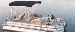 2014 - Encore Bentley Boats - 204 4-Point