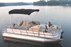 2014 - Encore Bentley Boats - 203 4-Point