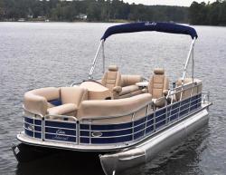 2014 - Encore Boat Builders - 250 Elite  Admiral