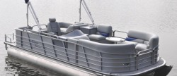 2014 - Encore Boat Builders - 220 Elite Lounger