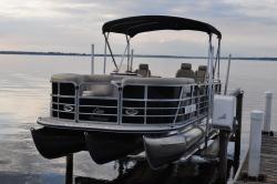 2014 - Encore Boat Builders - 253 Presidential