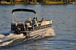 2014 - Encore Boat Builders - 243 Cruise