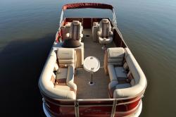 2018 - Encore Boat Builders - 250 Elite Lounger