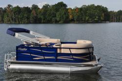 2018 - Encore Boat Builders - 140 Li-l Bentley Fish  Cruise