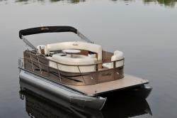 2018 - Encore Boat Builders - 180 Li-l Bentley Fish  Cruise