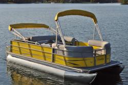 2018 - Encore Boat Builders - 200 Cruise