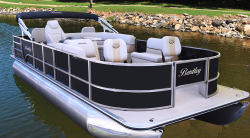 2020 - Encore Boat Builders - 240 Bentley 4 Point