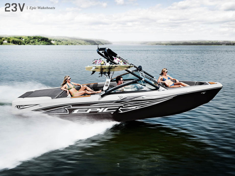 Research 2015 Epic Boats 23v On Iboats Com